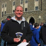 Eternal Wish Foundation - Granted Wish with Tickets to Duke Basketball Game